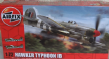 AIR02041 1/72 Hawker Typhoon Mk.Ib NEW TOOL...